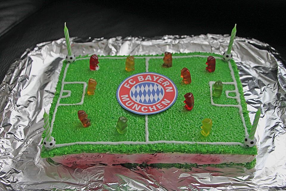 Kuchen spielfeld