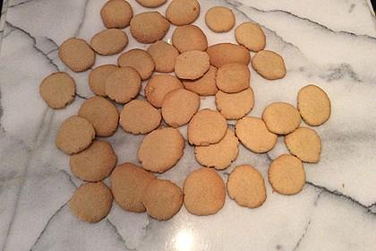 Vanille - Plätzchen 41