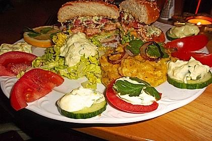 Lonies Fischburger 13