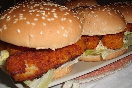 Lonies Fischburger 8