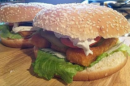 Lonies Fischburger 2