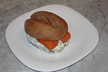 Lonies Fischburger 10