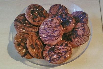 Cookies für Schokoladensüchtige 56