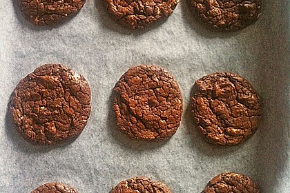 Cookies für Schokoladensüchtige 26