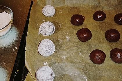 Cookies für Schokoladensüchtige 62