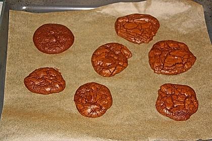 Cookies für Schokoladensüchtige 52