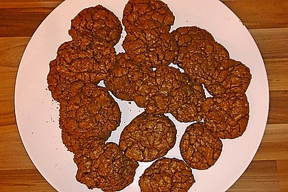 Cookies für Schokoladensüchtige 58