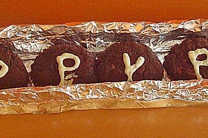 Cookies für Schokoladensüchtige 43