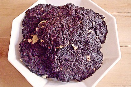 Cookies für Schokoladensüchtige 50