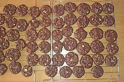 Cookies für Schokoladensüchtige 32