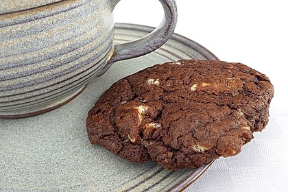 Cookies für Schokoladensüchtige 11