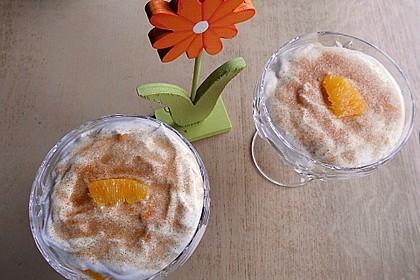 Schnelles Dessert 2