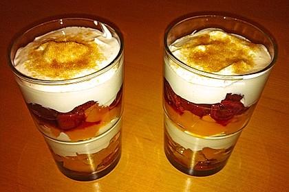 Schnelles Dessert 3