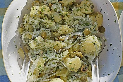 Kartoffelsalat 7