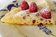 Pfannkuchen de Luxe