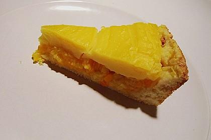 Kürbis - Apfelkuchen 0