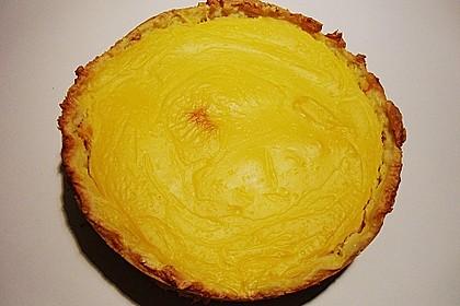 Kürbis - Apfelkuchen 3