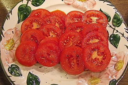 Tomatenbrot mit Spiegelei 3