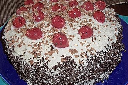 Schwarzwälder - Kirsch - Torte 92