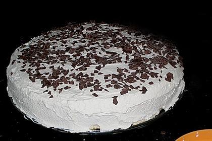 Schwarzwälder - Kirsch - Torte 122