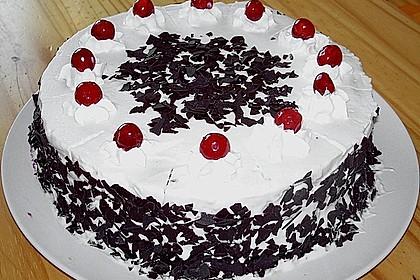 Schwarzwälder - Kirsch - Torte 22