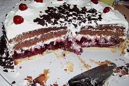 Schwarzwälder - Kirsch - Torte 49