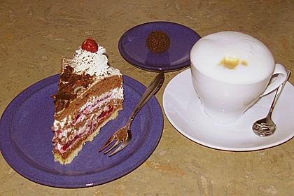 Schwarzwälder - Kirsch - Torte 47