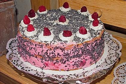 Schwarzwälder - Kirsch - Torte 126