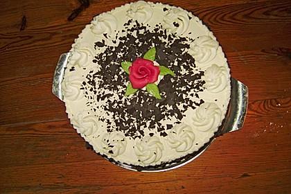 Schwarzwälder - Kirsch - Torte 94