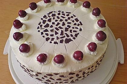 Schwarzwälder - Kirsch - Torte 14