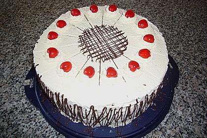 Schwarzwälder - Kirsch - Torte 88