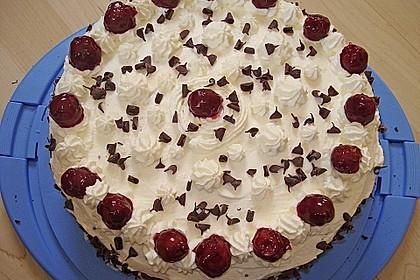 Schwarzwälder - Kirsch - Torte 73