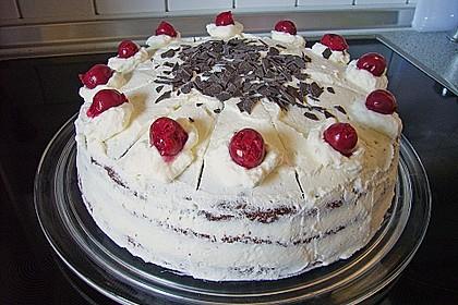 Schwarzwälder - Kirsch - Torte 93