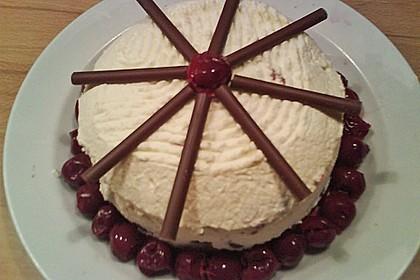 Schwarzwälder - Kirsch - Torte 124