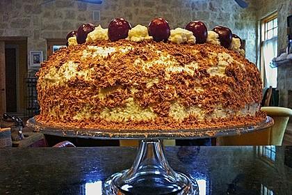 Schwarzwälder - Kirsch - Torte 65