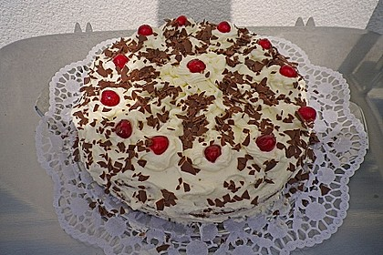 Schwarzwälder - Kirsch - Torte 15