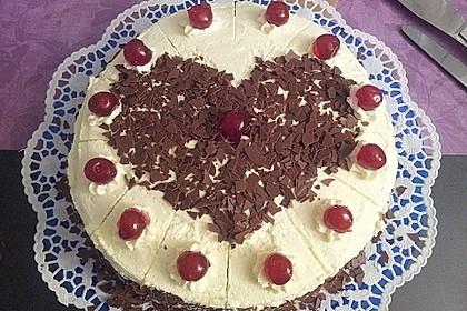 Schwarzwälder - Kirsch - Torte 42