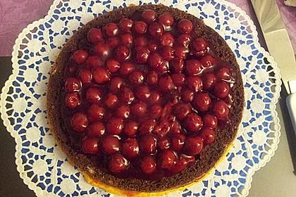 Schwarzwälder - Kirsch - Torte 119