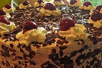 Schwarzwälder - Kirsch - Torte 33