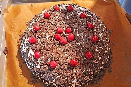 Schwarzwälder - Kirsch - Torte 59