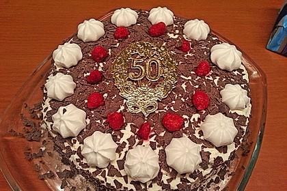 Schwarzwälder - Kirsch - Torte 84