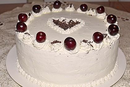 Schwarzwälder - Kirsch - Torte 26