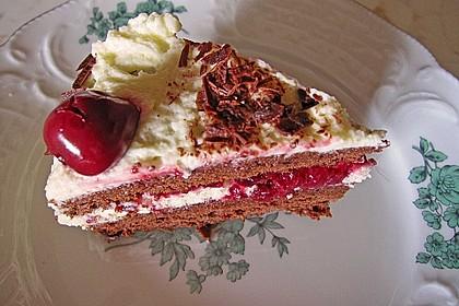 Schwarzwälder - Kirsch - Torte 24