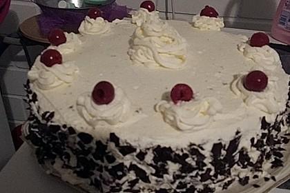 Schwarzwälder - Kirsch - Torte 116