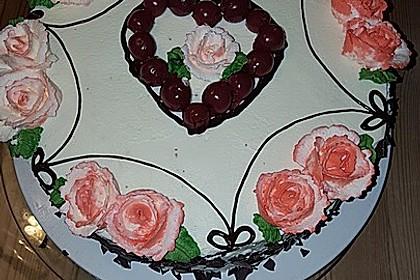 Schwarzwälder - Kirsch - Torte 31