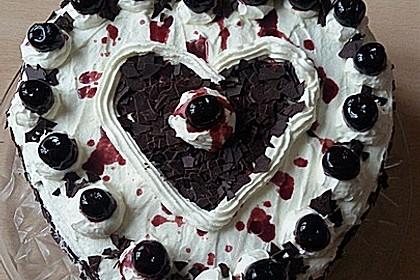 Schwarzwälder - Kirsch - Torte 32