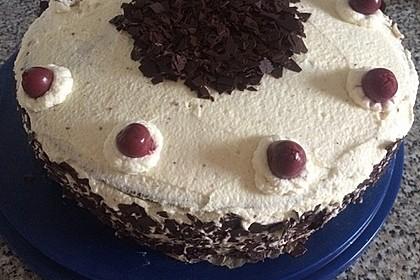 Schwarzwälder - Kirsch - Torte 35