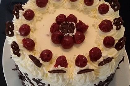 Schwarzwälder - Kirsch - Torte 99