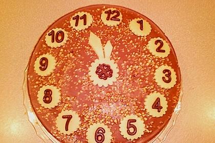 Silvester - Torte 10