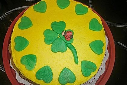 Silvester - Torte 9
